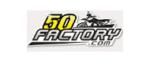 Code promo 50factory