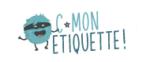 Code promo C-MonEtiquette