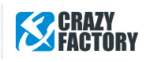 Code promo CRAZY FACTORY