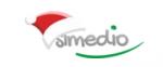 Code promo Simedio logo