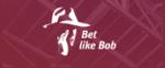 Bet Like Bob logo