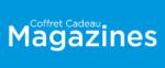 Coffret Cadeau Magazines logo